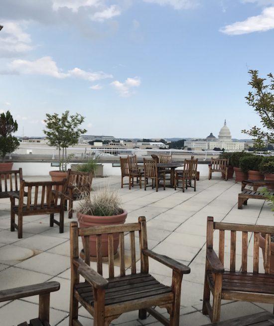 Capitol Views